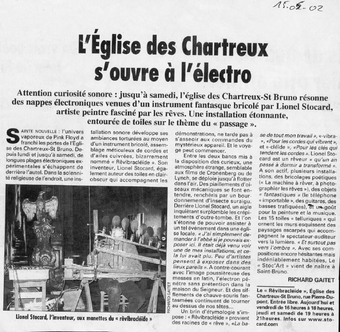 chartreux 2