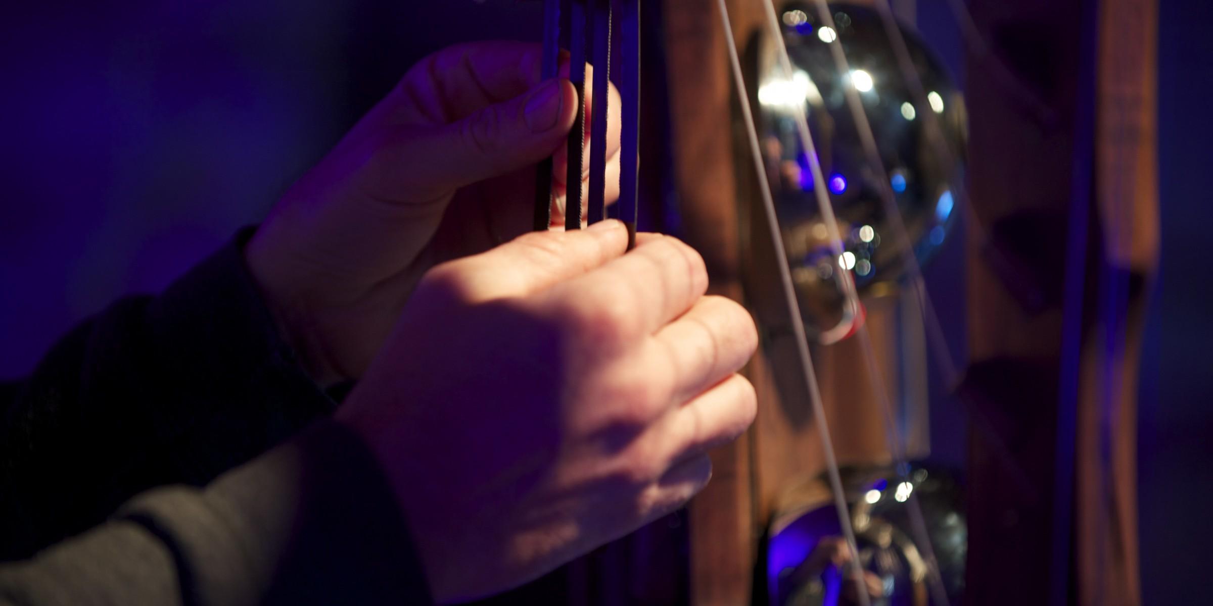 concert harponie